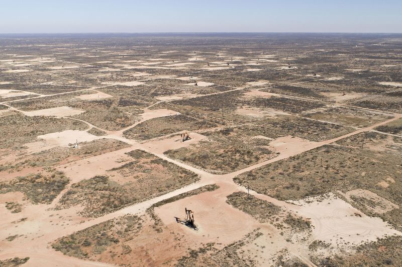 The Permian Basin Is Facing Its Biggest Threat Yet
