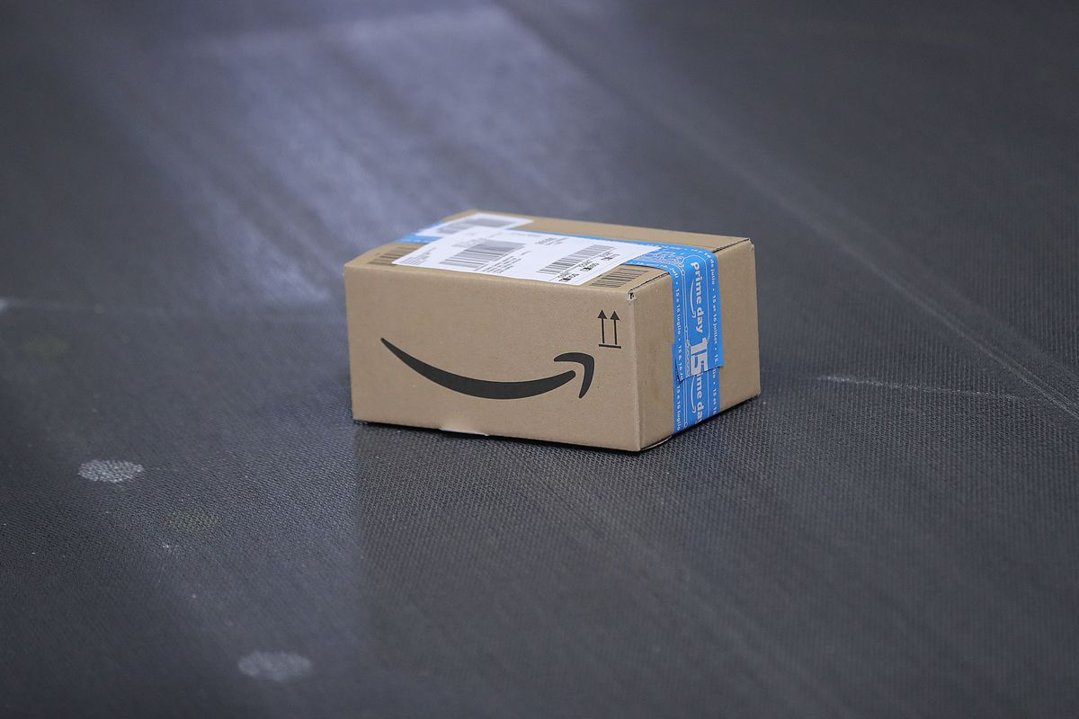Amazon Hit With Consumer Complaint Over Prime Day Endorsements