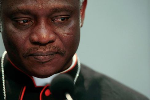 Rebel Theologian Says Obama May Pave Way for First Black Pontiff