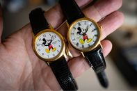 relates to The 10 Best Mickey Mouse Watches, Ranked by Experts