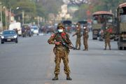 Facebook Bans All Myanmar Military, Related Entities After Coup