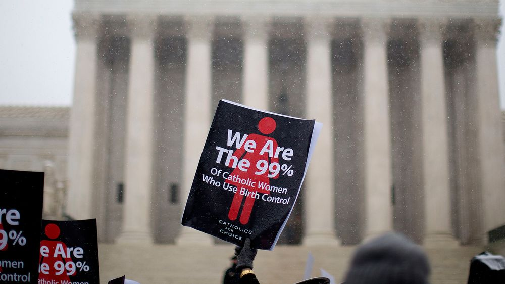 Religious Objections on Obamacare Get U.S. Supreme Court Review