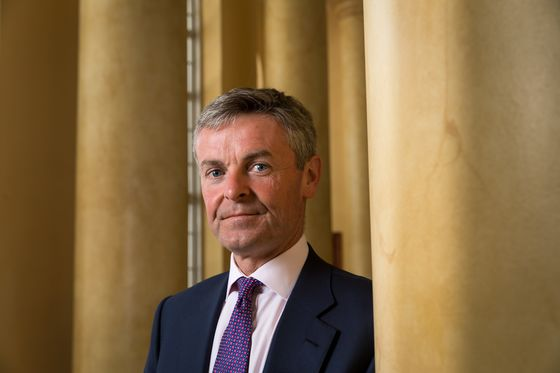 Tullow CEO Rises From Founder's Shadow as Risk-Taking Ebbs