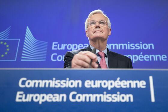 Barnier Says No-Deal Brexit Possible Despite Market Optimism