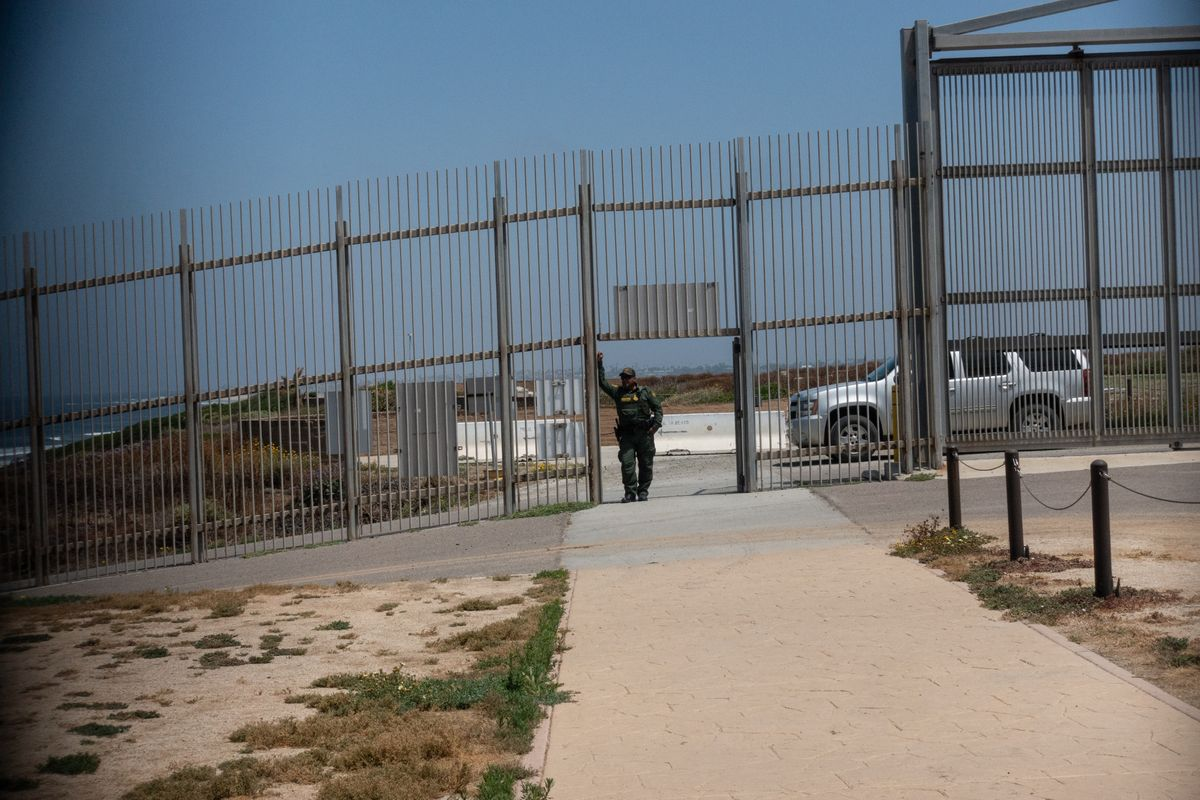 How Mexico Is Trying to Placate Trump on Migration