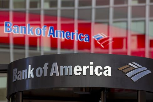 Bank of America Said to Be Seeking Separate Foreclosure Deal