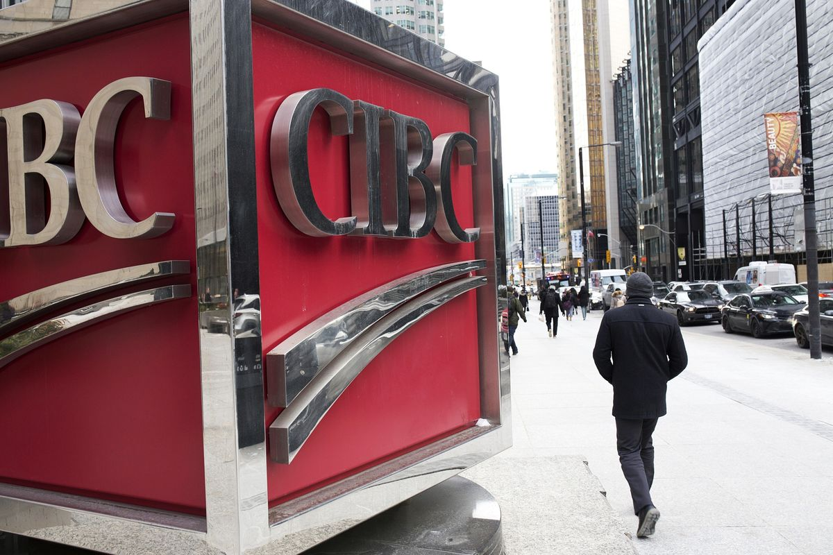 CIBC Cuts Portfolio Managers, Traders in Drive for 5% Reduction