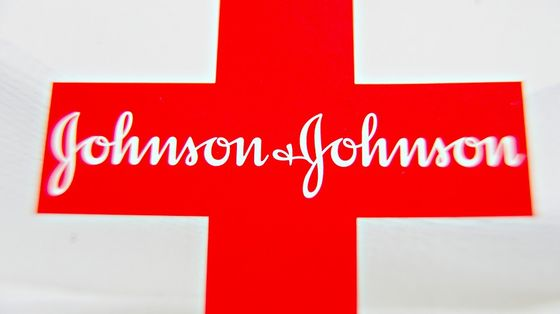 J&J Shares Slip as Covid-19 Trial Pause Overshadows Outlook