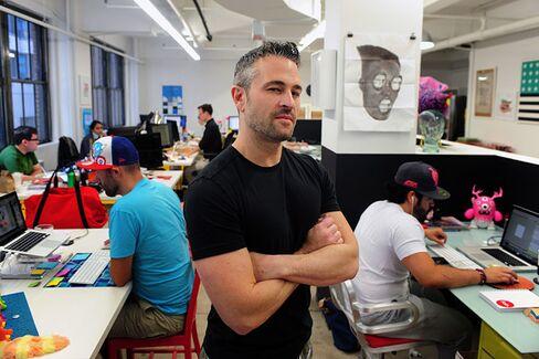 Fab.com Scores a $105 Million Venture Round