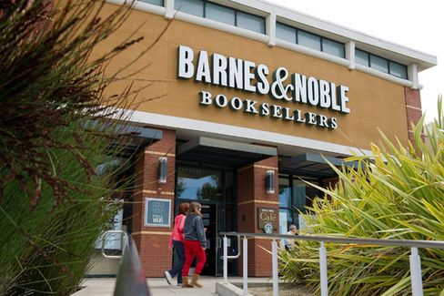 Making the Case for a Barnes & Noble Split