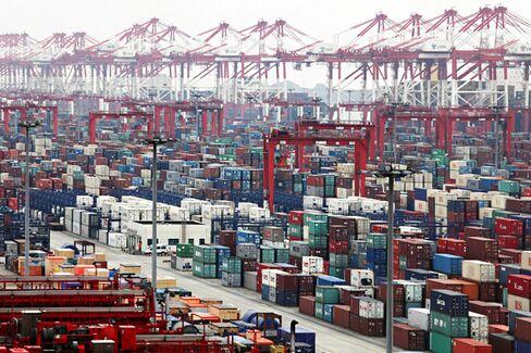 Overcapacity Threatens China Growth