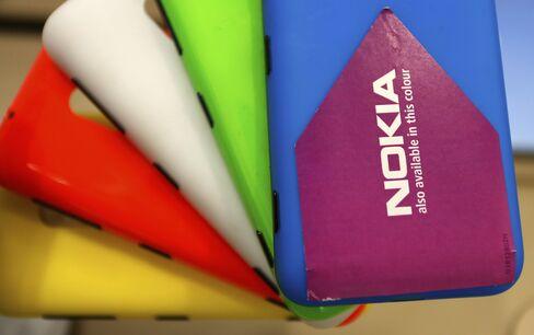 Nokia Lumia Smartphone Covers