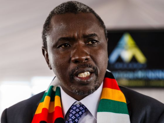 Tycoon May Have Shifted Assets to Zimbabwe After U.S. Sanctions