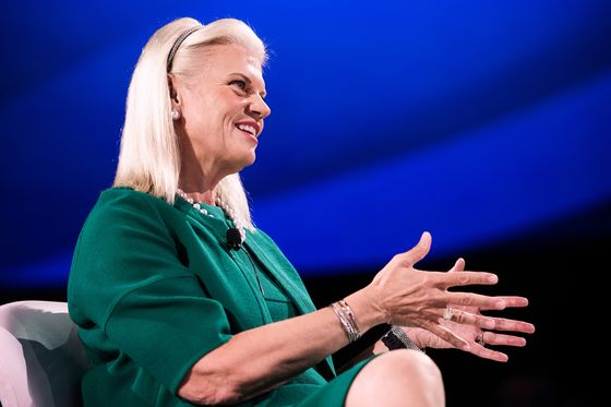 IBM Pursues Amazon Into Cloud With $33 Billion Red Hat Deal