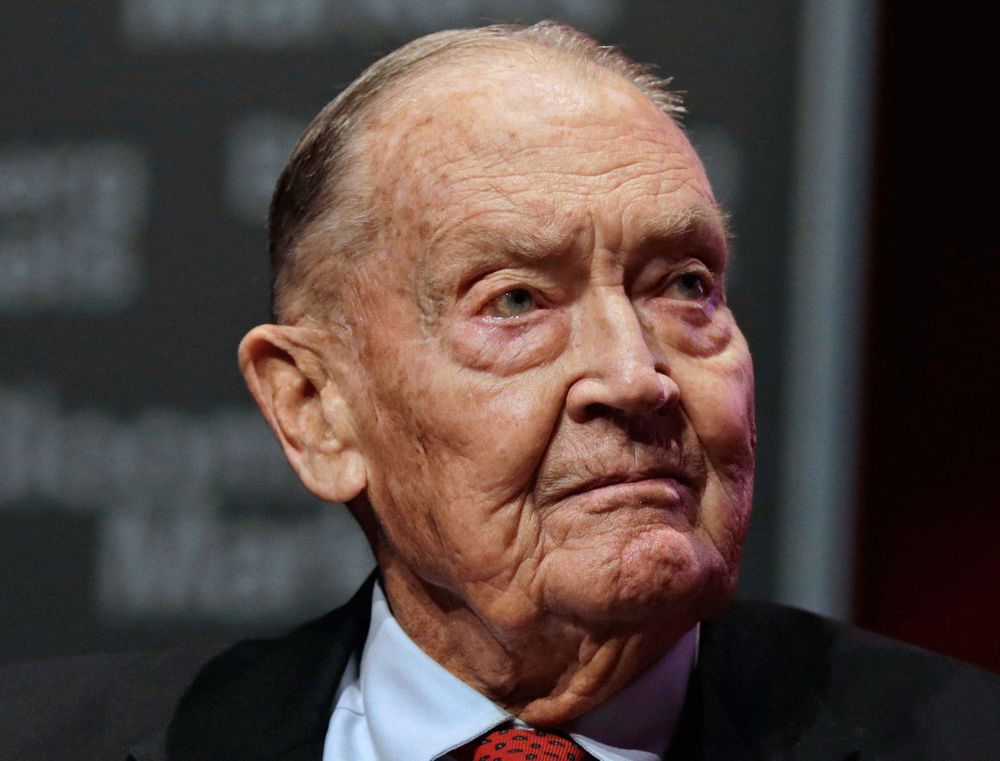 Vanguard Founder Jack Bogle's Investment Tips, 12 Years Later