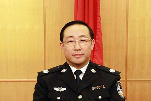 Fu Zhenghua