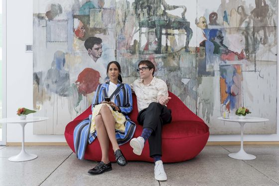 Velvet Buzzsaw Review: An Oddly Optimistic Film About Deadly Art