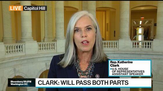 Top Democrat Says Infrastructure Talks 'Not Over' If Vote Slips