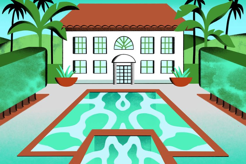 relates to Around the World, Luxury Real Estate Poised to (Mostly) Strengthen