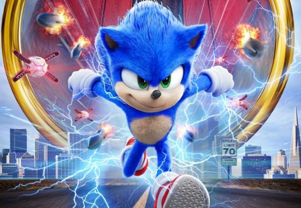 Sonic The Hedgehog Tops Box Office Over Holiday Weekend Bloomberg