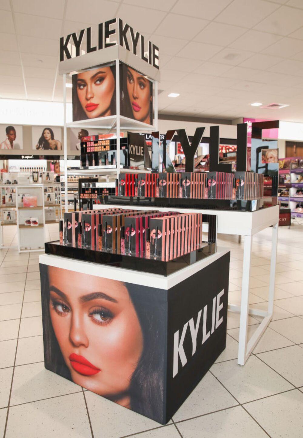 8fa731d5440 Kylie Jenner Isn't Only Reason Ulta Beauty (ULTA) Wins With Gen Z ...