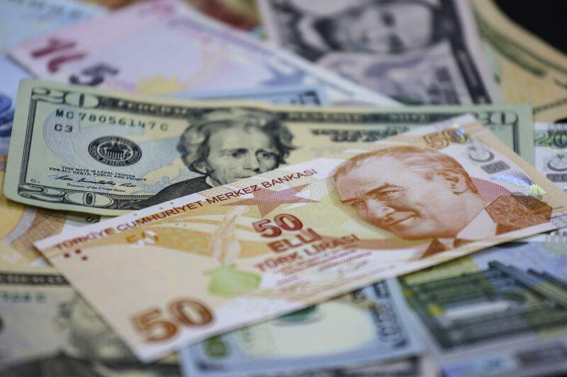 Το νόμισμα που μετρά περισσότερο είναι το αμερικανικό δολάριο