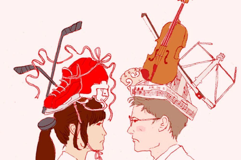 Online-Dating des Musicalskim möglich und ron datieren
