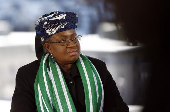 Okonjo-Iweala Grows Frustrated With WTO Inertia, Floats Quitting