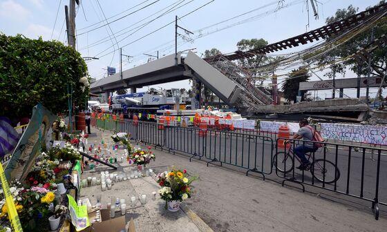 Slim in Talks to Repair Mexico Metro, Avoiding Court Battles