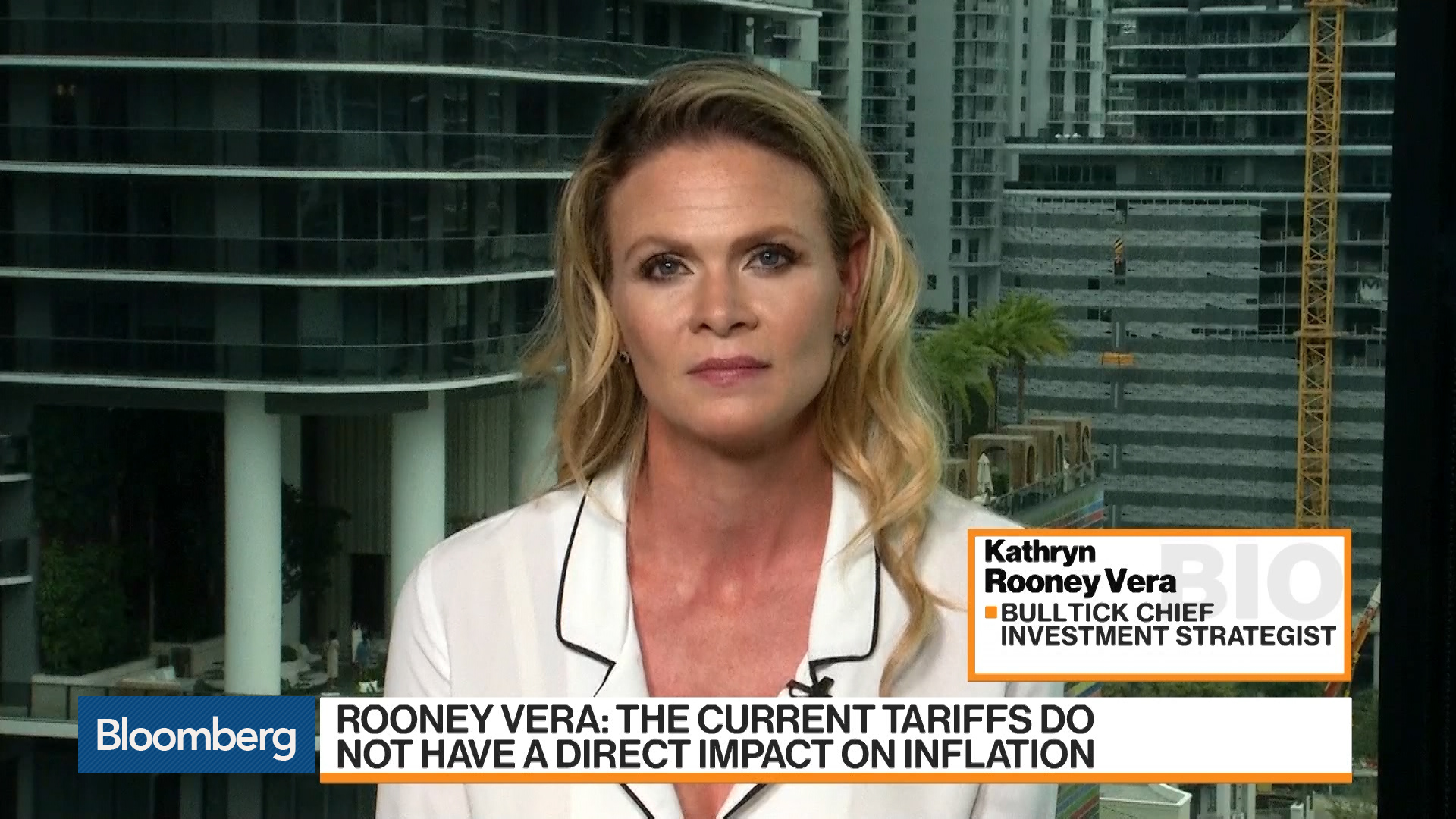 Now Is the Time to Go Long Chinese Equities, Bulltick's Rooney Vera Says