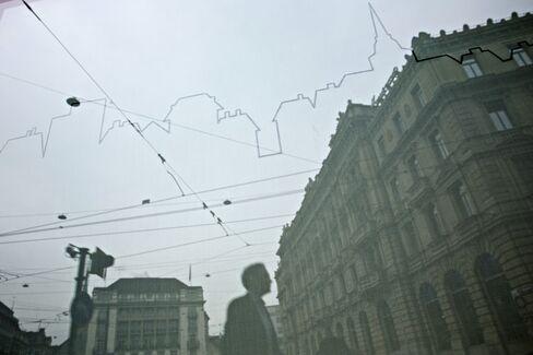 Credit Suisse & UBS Headquarters