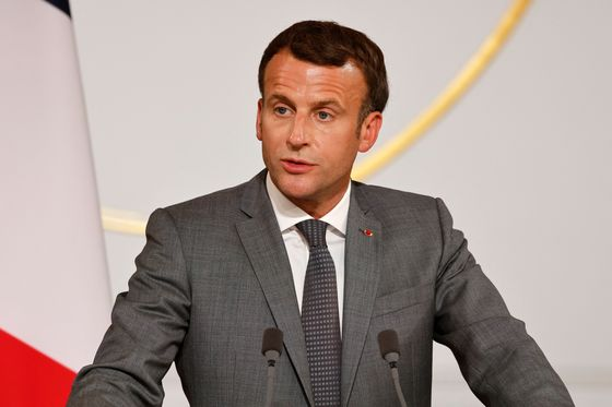 France Pushes Back on EU Proposal for New Carbon Market