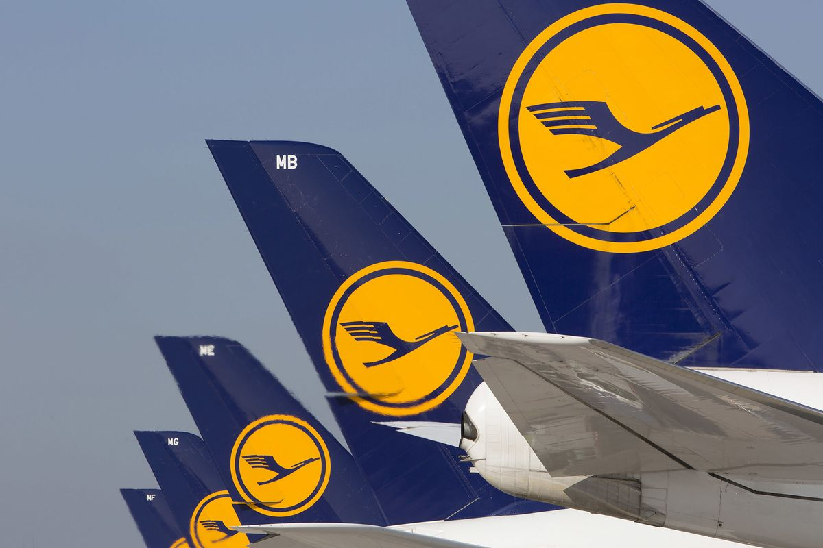 Lufthansa Faces Further Strikes by German Cabin Union: Reuters