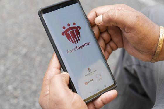 Singapore Schools to Make Virus Tracing Token, App Mandatory