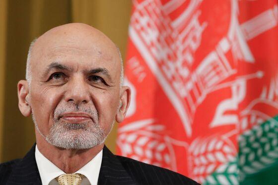 Afghanistan Talks on Hold After Trump Blames Taliban for Setback