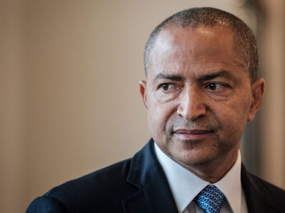Congo Opposition Leader Blocked From Returning Home, Party Says