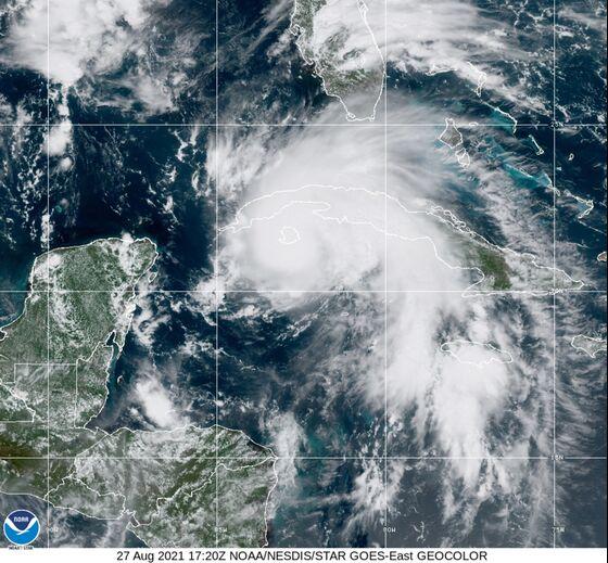 Hurricane Ida Could Drench Nashville, Still Drying From Floods