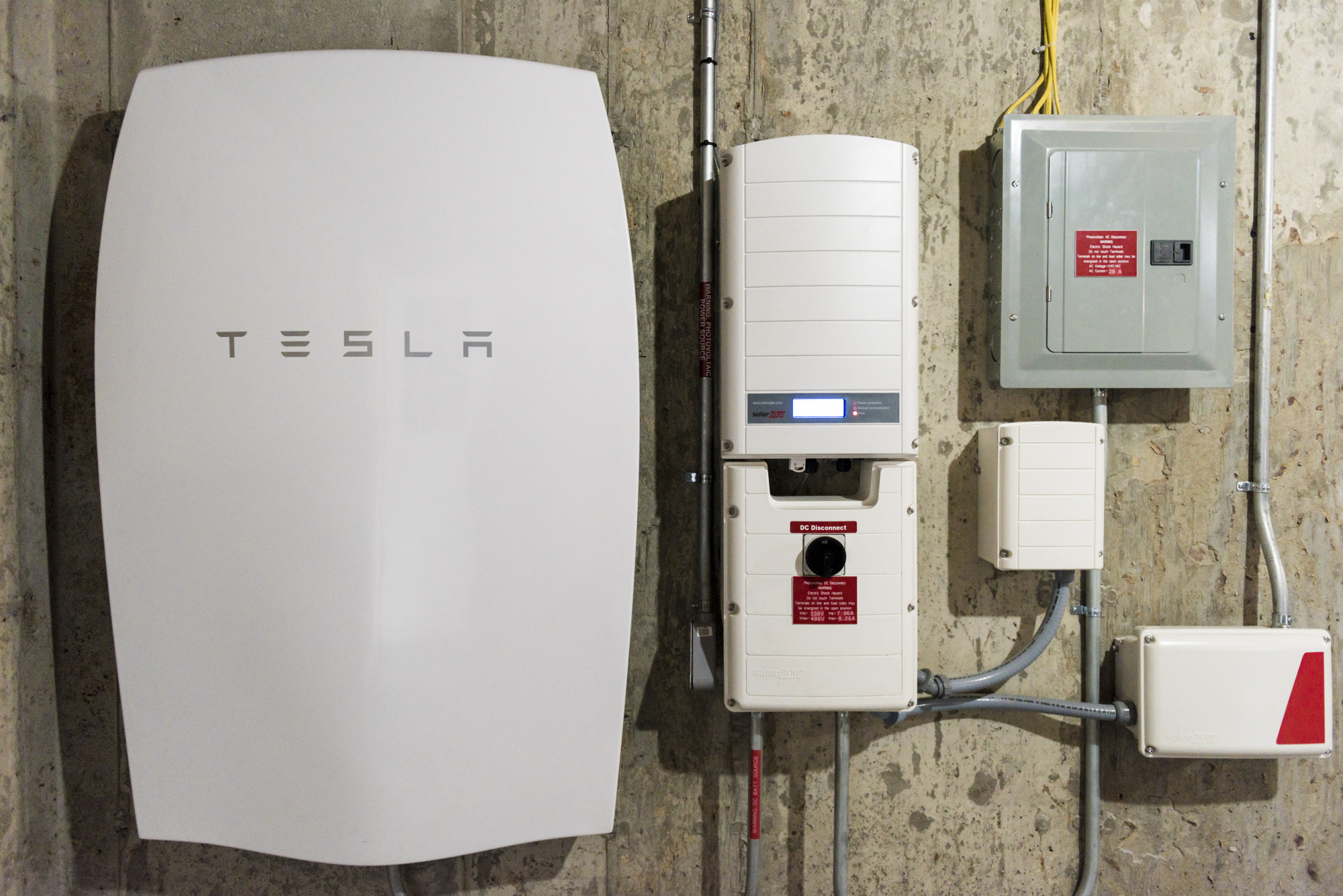 More Tesla Batteries Plug Into Hurricane-Wrecked Puerto Rico