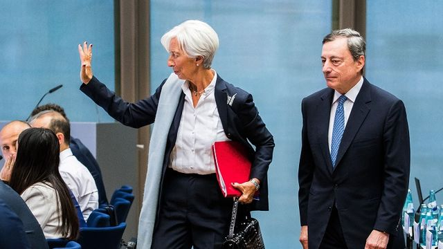 Lagarde Will Seek to Heal ECB Policy Split With Review Plan