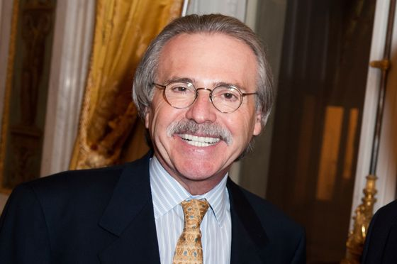 National Enquirer Owner Sees Signs of Growth After Acquisitions