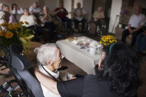 Dementia Researchers Urge Prevention