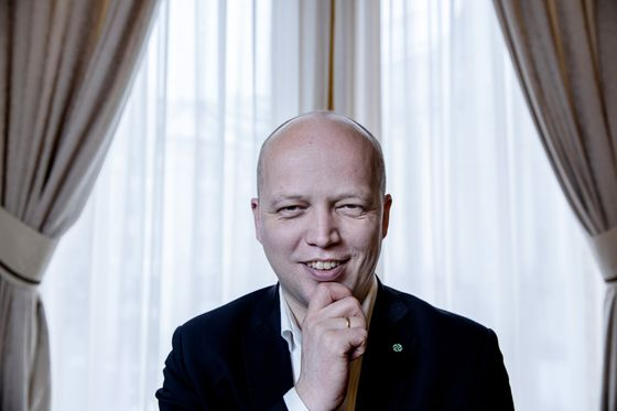 Norway's Opposition Gets Second PM Candidate Ahead of Election