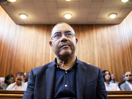 South Africa to Extradite Ex-Mozambique Minister Home, Not U.S.