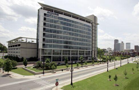 Acxiom Headquarters