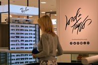 Shoppers Inside Lord & Taylor LLC For Retail Sales