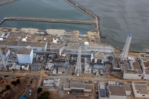 Tepco Stops Leak From No. 2 Reactor at Nuclear Station