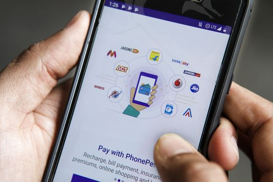 Facebook and Google Chase a New $1 Trillion Payments Market