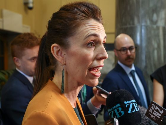 New Zealand Declares Climate Emergency as Ardern Pledges Action