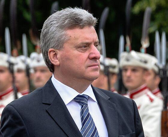 Balkan State Ratifies Name-Change Deal to Open Doors to EU, NATO