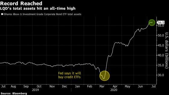 BlackRock Sees Bond ETF Assets Soaring to $2 Trillion by 2024